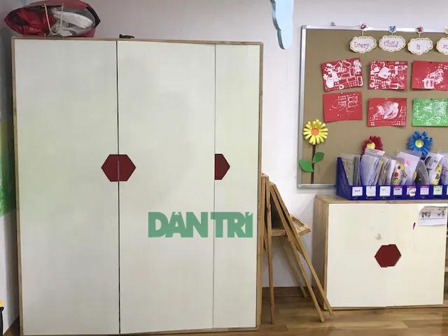 Cân nhắc việc ngừng cung cấp thương hiệu cho cơ sở có giáo viên nhốt trẻ vào tủ  - 1