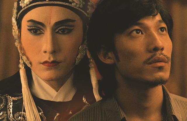 """Liên Bỉnh Phát: """"Tôi thấy lo lắng khi hôn Hoàng Yến Chibi"""" - 1"""