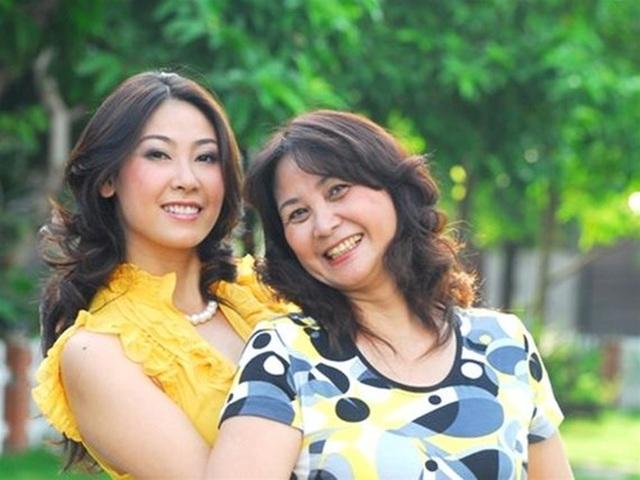 Vì sao Hoa hậu Hà Kiều Anh ít khi nhắc đến bố ruột? - 5