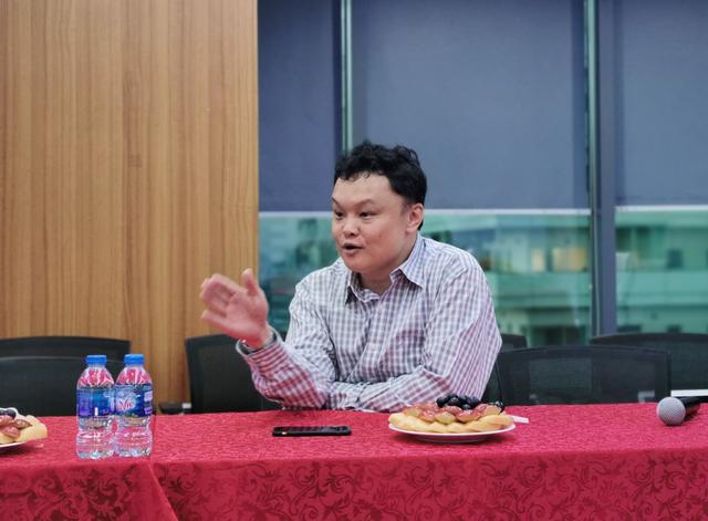 """Sắp có mạng xã hội """"made in Việt Nam"""" vốn đầu tư 1.200 tỷ đồng - 1"""