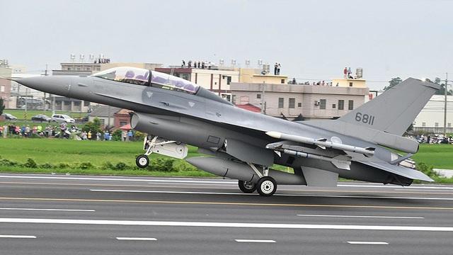 Trung Quốc cảnh báo Mỹ chịu hậu quả vì bán vũ khí cho Đài Loan - 1