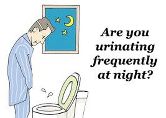 Người già tiểu đêm: Lão suy hay bệnh lý? - 1