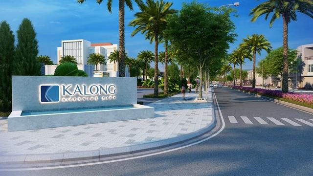 Ra mắt phân khu Kalong Center City tại khu đô thị hiện đại TP Móng Cái - 3