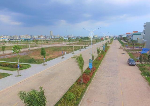 Ra mắt phân khu Kalong Center City tại khu đô thị hiện đại TP Móng Cái - 4