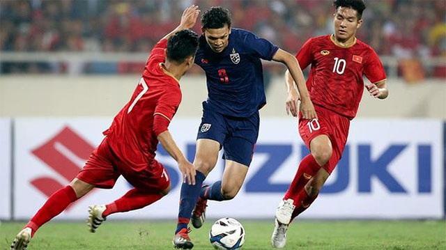 Đội tuyển Thái Lan triệu tập hàng loạt cầu thủ trẻ đấu tuyển Việt Nam