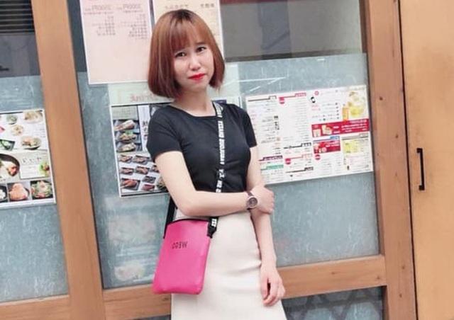 Tốt nghiệp đại học không xin được việc, cô gái Nghệ An đi Nhật nhặt lá tía tô - 1