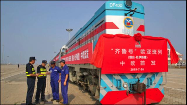 Nga với sáng kiến Vành đai và Con đường của Trung Quốc và những dự án lớn