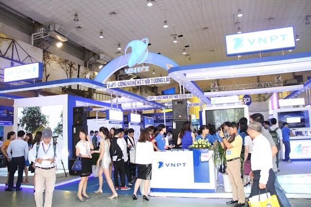 VNPT, MobiFone, VTC sẽ hoàn thành cổ phần hóa trước năm 2021 - 1