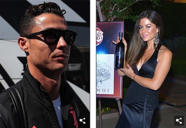 """Vụ kiện hiếp dâm của C.Ronaldo tiếp tục có biến """"căng"""" - 2"""