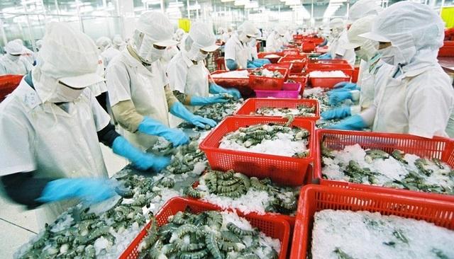Thủy sản Việt Nam có lợi thế như thế nào tại EU khi EVFTA có hiệu lực? - 2