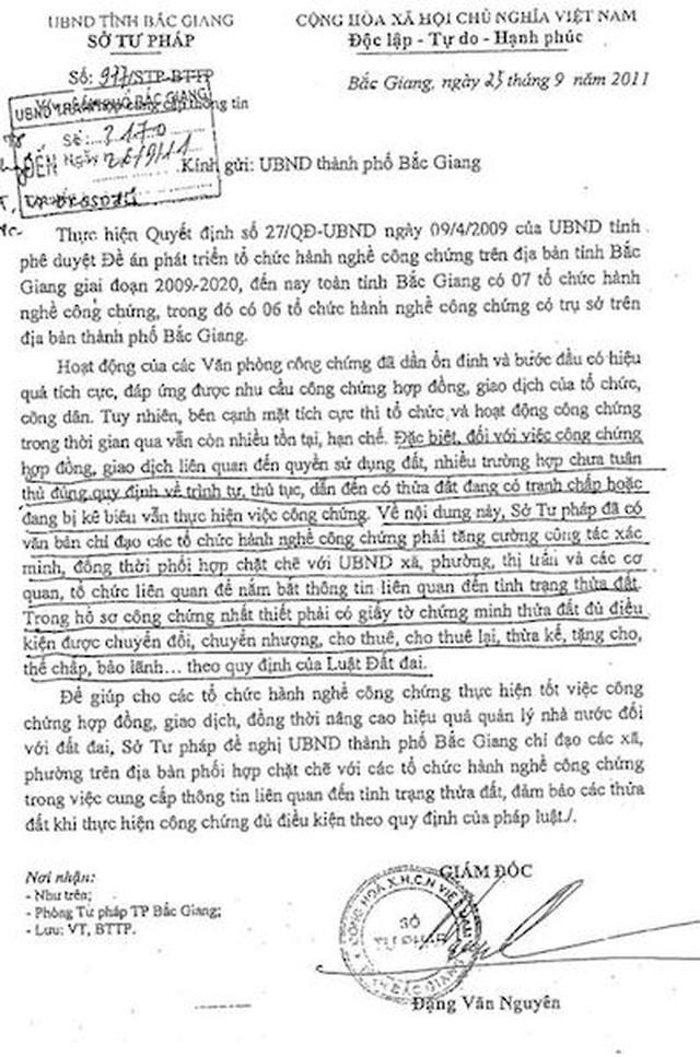 """Truy tìm """"tử huyệt"""" trong phi vụ lừa đảo rúng động tỉnh Bắc Giang! - 4"""