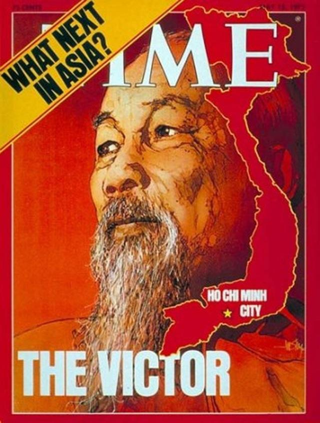 Hồ Chí Minh - Một chính khách nổi bật trên truyền thông quốc tế - 4