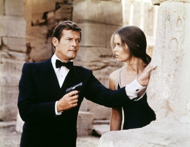 """James Bond, """"Không thời gian chết"""", và những điều ít biết - 5"""