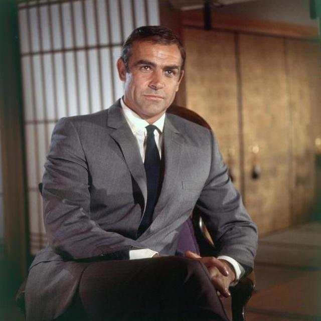 """James Bond, """"Không thời gian chết"""", và những điều ít biết - 6"""