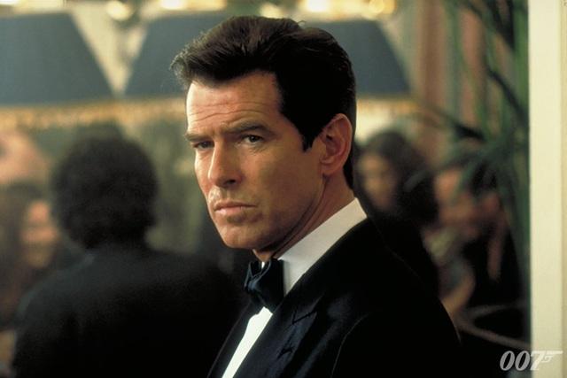 """James Bond, """"Không thời gian chết"""", và những điều ít biết - 7"""