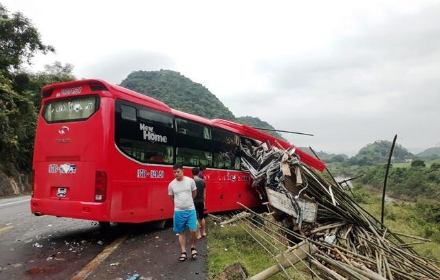 Danh tính nạn nhân 2 vụ tai nạn khiến 3 người chết, 49 người nhập viện - 3