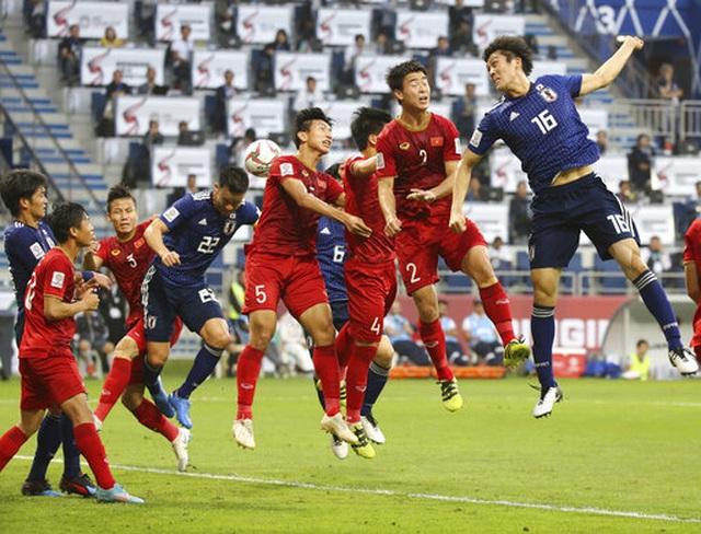 Đội tuyển Việt Nam sẽ lấy công bù thủ đấu Thái Lan? - 1