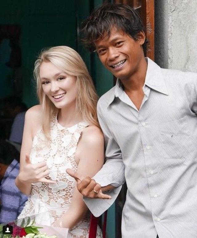 """Cặp đôi đũa lệch gây """"bão""""một thời ở Indonesia trở lại với loạt khoảnh khắc ngọt ngào! - 2"""