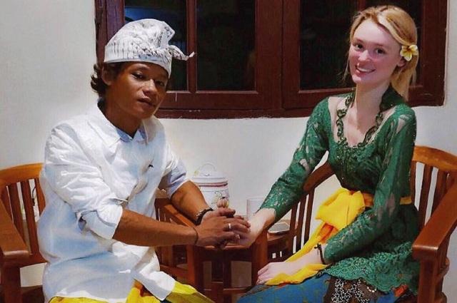 """Cặp đôi đũa lệch gây """"bão""""một thời ở Indonesia trở lại với loạt khoảnh khắc ngọt ngào! - 7"""