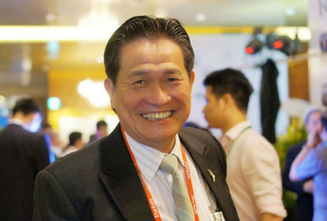 """""""Đế chế"""" của đại gia Đặng Văn Thành lên kế hoạch thu hàng nghìn tỷ đồng - 1"""