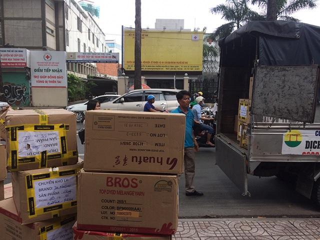 Dịch vụ taxi tải chuyển nhà giá rẻ tại Thành Tâm Express chỉ từ 130 nghìn đồng - 1
