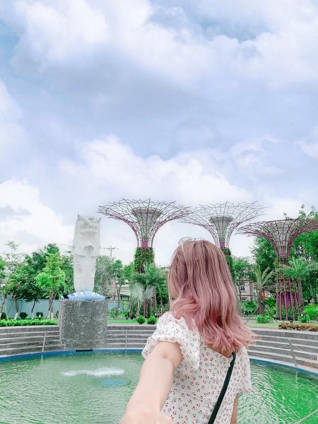 Độc đáo Vũ hội Hóa trang tại công viên Thiên đường Bảo Sơn dịp lễ 2/9 - 14