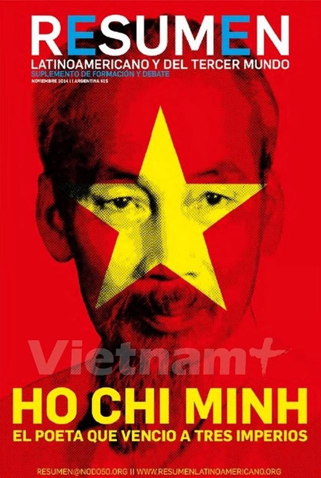 Hồ Chí Minh - Một chính khách nổi bật trên truyền thông quốc tế - 3