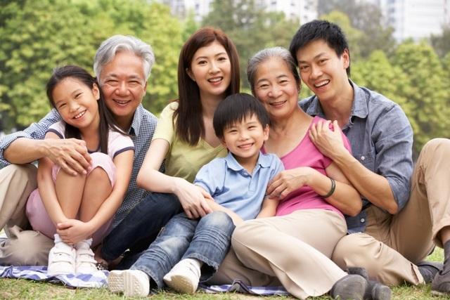 Giải bài toán cân bằng dinh dưỡng cho gia đình nhiều thế hệ - 1