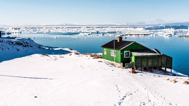 Greenland, hòn đảo Tổng thống Trump đòi mua đẹp đến thế nào? - 7