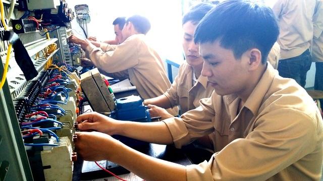 90% người học nghề có thu nhập cao hơn sau đào tạo vào năm 2030 - 2