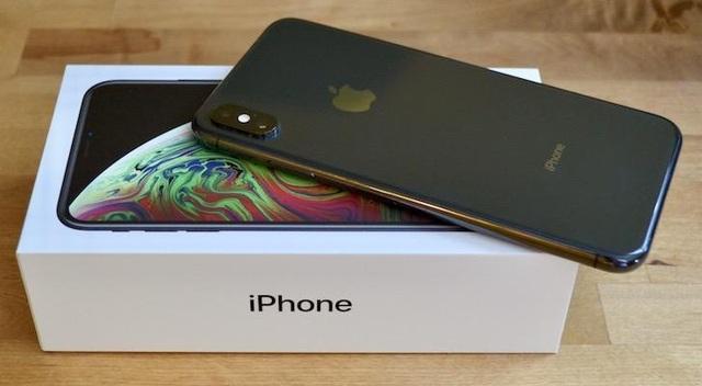iPhone XS Series ế ẩm, cửa hàng sống nhờ hàng cũ