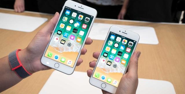iPhone XS Series ế ẩm, cửa hàng sống nhờ hàng cũ - Ảnh minh hoạ 2