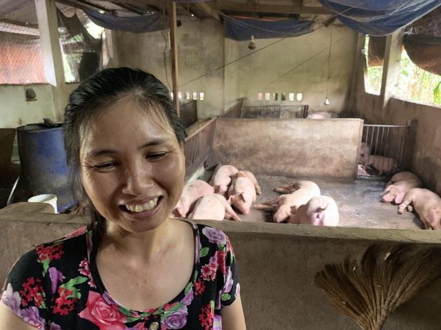 Tiết lộ bất ngờ của chủ nuôi đàn lợn thoát nhiễm dịch tả lợn châu Phi ở Đồng Nai - 1