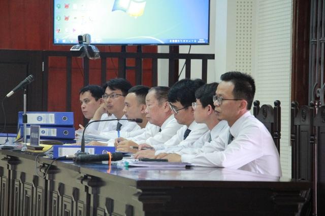 """Phúc thẩm """"kỳ án"""" cướp đò trên sông Ka Long và kỷ lục hầu toà của bị cáo  - 4"""