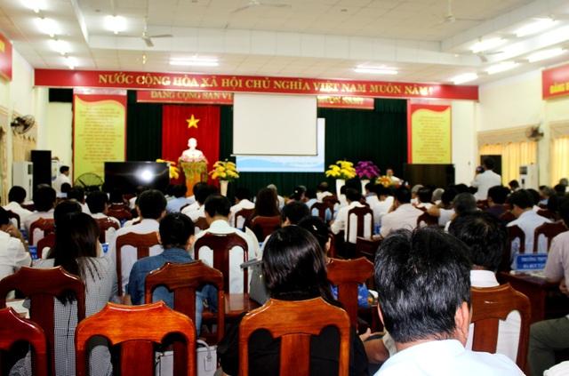 Giáo dục tỉnh Quảng Nam