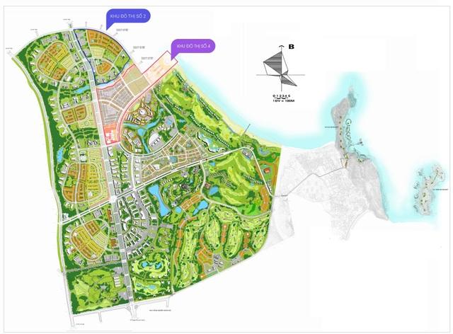 Khương Thịnh Miền Trung mang cơ hội đầu tư Nhơn Hội New City đến Hà Nội - 2