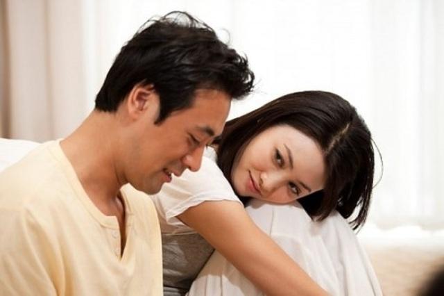 Làm điều này liên tục để chồng không tơ tưởng ngoại tình - 1