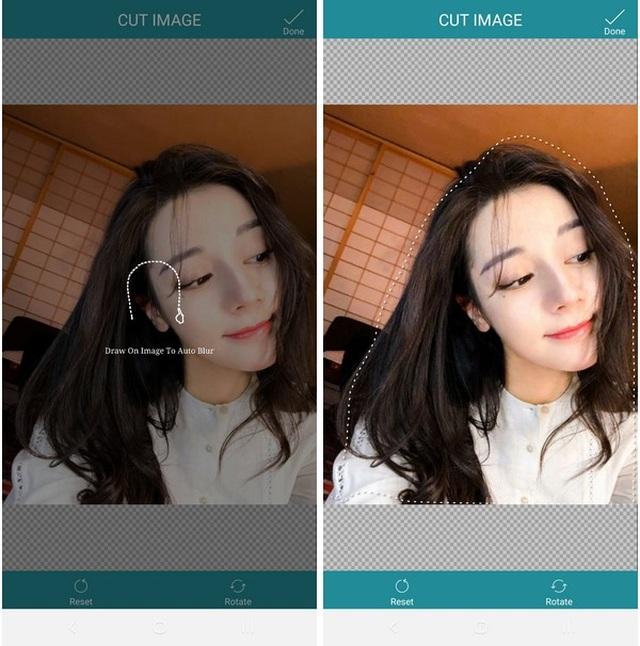 Tuyệt chiêu tạo hiệu ứng chụp ảnh xóa phông chuyên nghiệp trên smartphone - 3
