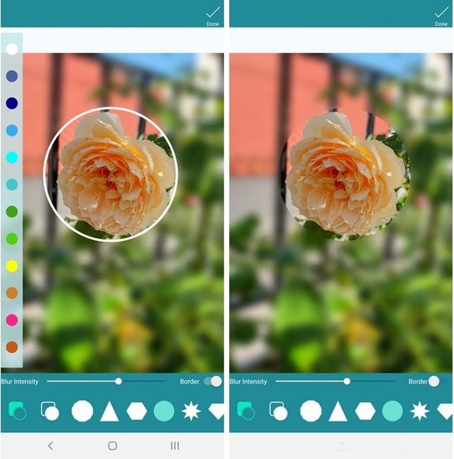 Tuyệt chiêu tạo hiệu ứng chụp ảnh xóa phông chuyên nghiệp trên smartphone - 7