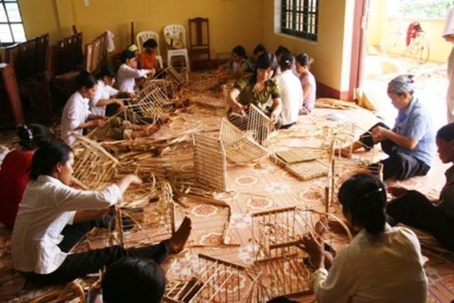 Thanh Hoá: Đầu tư hơn 260 tỷ đồng đào tạo nghề cho lao động nông thôn - 1