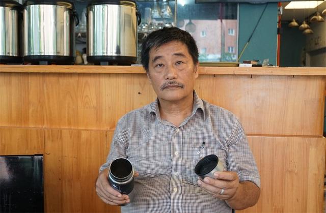 Công nghệ Nhật Bản giúp sông Tô Lịch tăng khả năng tự chữa bệnh - 1