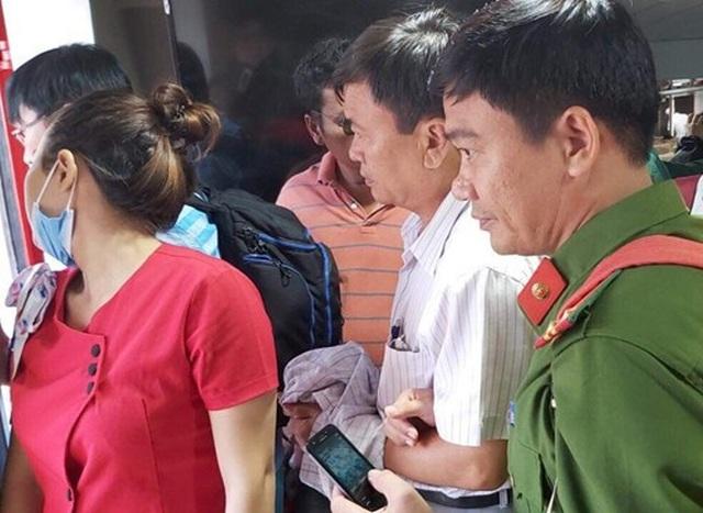 Nguyên Trưởng phòng TN-MT huyện Côn Đảo bị khởi tố, bắt tạm giam - 1