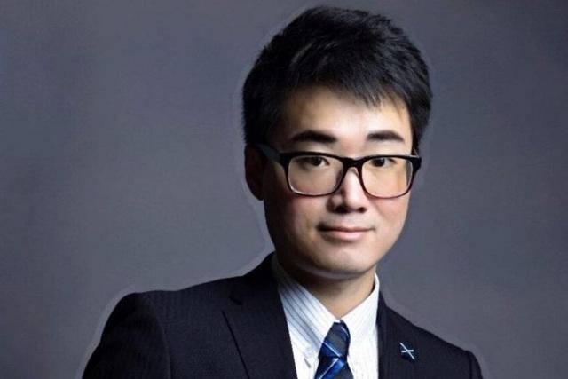 Trung Quốc xác nhận bắt nhân viên ngoại giao Anh ở lãnh sự quán Hong Kong - 1