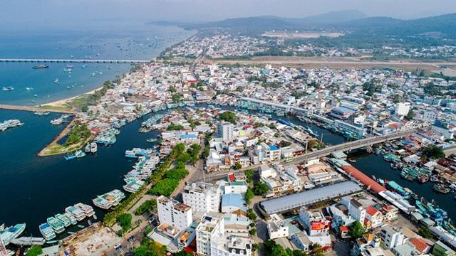 Phú Quốc tìm nhà đầu tư cho 2 dự án khu biệt thự nghìn tỷ - 1