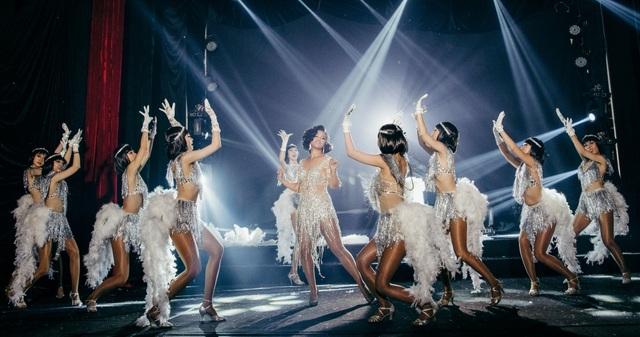 """Phương Vy Idol: """"Lady Gaga quá khứ nổi loạn giờ cũng đã như một quý bà"""" - 4"""