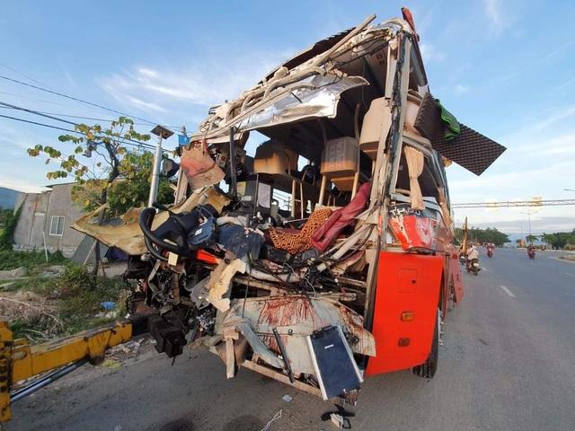 Danh tính nạn nhân 2 vụ tai nạn khiến 3 người chết, 49 người nhập viện - 2