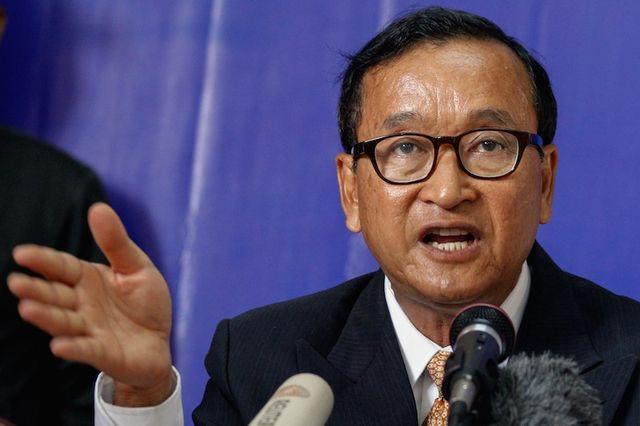 Thủ tướng Campuchia kiện cựu thủ lĩnh đối lập lưu vong lên tòa án Pháp - 2