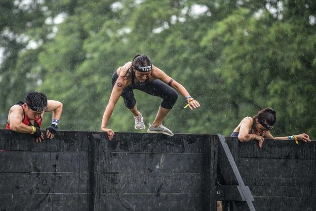 Giải chạy vượt chướng ngại vật lớn nhất thế giới đến Việt Nam - 1