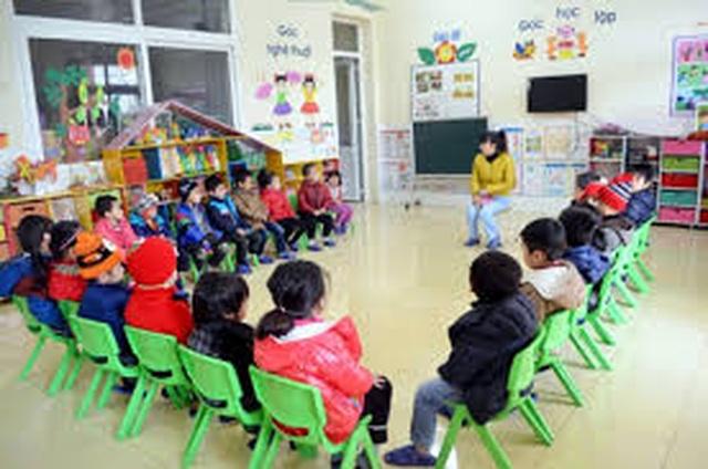 Trước kỳ thi tuyển viên chức, hơn 50 giáo viên mầm non viết tâm thư gửi Bí thư Tỉnh  - 2