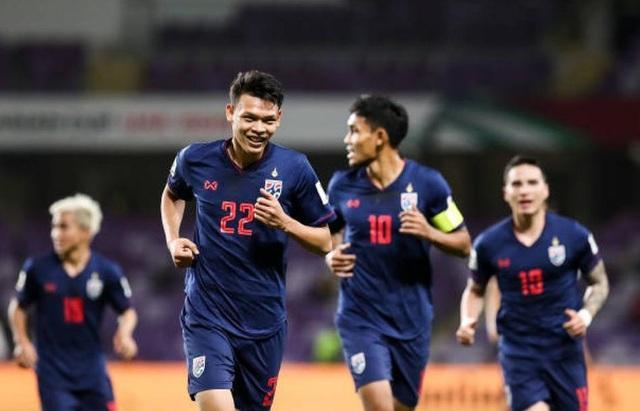 """Vì sao Thái Lan loại hai tiền đạo """"khủng"""" ở trận gặp tuyển Việt Nam? - 2"""